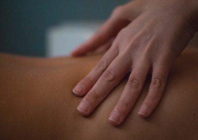 Acquamarina Massaggio